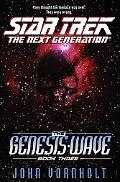 Genesis Wave