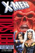 X-Men/Red Skull The Chaos Engine
