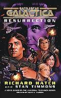 Battlestar Galactica Resurrection