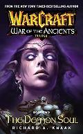War Of The Ancients The Demon Soul