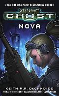 Starcraft Ghost Nova