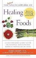 Condensed Encyclopedia of Healing Foods