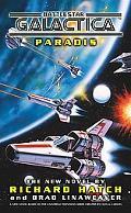 Battlestar Galactica Paradis