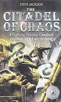 Citadel of Chaos