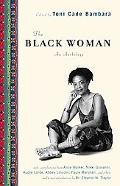 Black Woman An Anthology