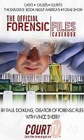 Official Forensic Files Casebook