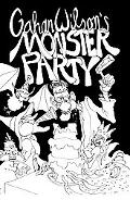 Gahan Wilson's Monster Party
