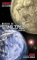 Worlds of Star Trek Deep Space Nine Cardassia/Andor