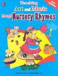 Teaching Art and Music Through Nursery Rhymes