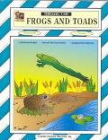 Frogs and Toads Thematic Unit