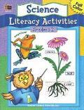 Science Literacy Activities Grades 1-2