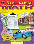 Real-World Math Grades 5-8
