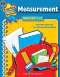 Practice Makes Perfect Measurement Grades 1 & 2