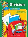 Practice Makes Perfect Division Gr-3