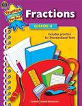 Practice Makes Perfect Fractions Grades 3 & 4