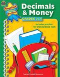 Decimals & Money Grades 3 & 4