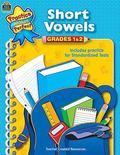 Short Vowels Grades 1 & 2
