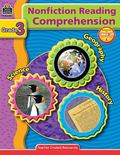 Nonfiction Reading Comprehension Grade 3
