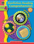 Nonfiction Reading Comprehension Grade 4  Geography, Science, History