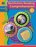 Nonfiction Reading Comprehension Grade 5