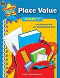 Practice Makes Perfect Place Value Grade 3