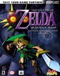 Legend of Zelda Majora's Mask Official Strategy Guide