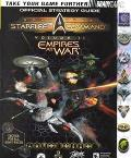 Star Trek Starfleet Command Volume II: Empires at War Official Strategy Guide - Dennis J. Gr...