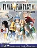 Final Fantasy IX Official Strategy Guide Official Strategy Guide