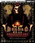 Diablo II Expansion Set  Lord of Destruction Official Strategy Guide