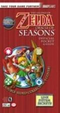 Legend of Zelda Oracle of Seasons & Oracle of Ages Official Pocket Guide