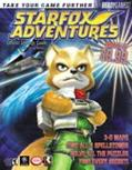 Starfox Adventures Official Strategy Guide