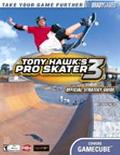 Tony Hawk's Pro Skater 3 Official Strategy Guide for Gamecube