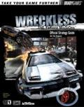 Wreckless The Yakuza Missions Official Strategy Guide