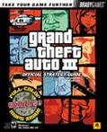 Grand Theft Auto III Official Strategy Guide