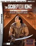 Scorpion King Sword of Osiris Official Strategy Guide  Game Boy Advance