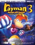Rayman 3 Hoodlum Havoc Official Strategy Guide