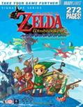 Legend of Zelda The Wind Waker  Official Strategy Guide