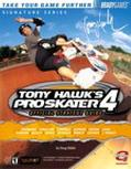 Tony Hawk's Pro Skater 4 Official Strategy Guide