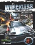 Wreckless The Yakuza Missions Official Strategy Guide for Playstation 2