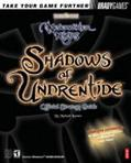 Neverwinter Nights Shadows of Undrentide  Official Stratey Guide