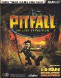 Pitfall(R): The Lost Expedition(TM) Official Strategy Guide