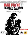 Max Payne 2 The Fall of Max Payne Official Strategy Guide