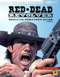 Red Dead Revolver Official Strategy Guide
