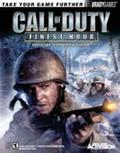 Call Of Duty Finest Hour, Offical Strategy Guide