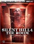 Silent Hill 4 The Room Official Strategy Guide