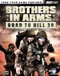 Brothers In Arms Road To Hill 30 Official Strategy Guide