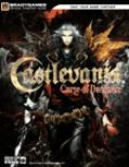 Castlevania Curse of Darkness Official Strategy Guide