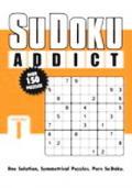 Su Doku Addict Volume 1 - BradyGames - Paperback