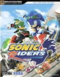 Sonic(tm) Riders Official Strategy Guide