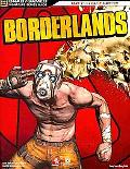 Borderlands Signature Series Strategy Guide (Bradygames Signature Series)